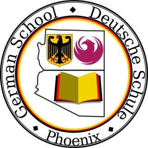 German School Phoenix Seal