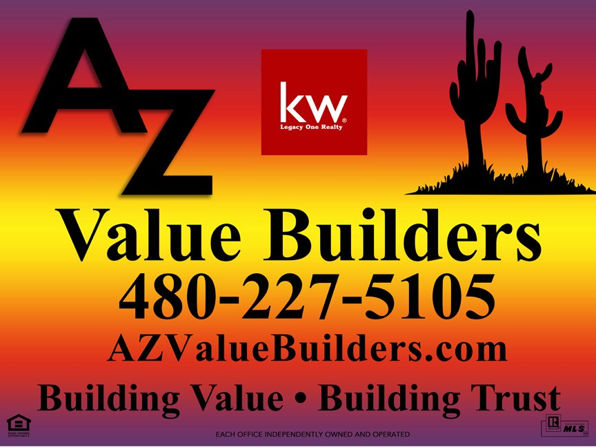 AZ Value Builders
